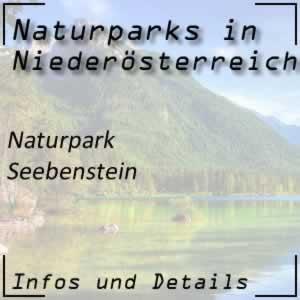 Seebenstein Naturpark