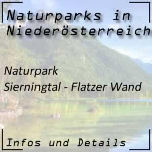 Sierningtal-Flatzer Wand Naturpark