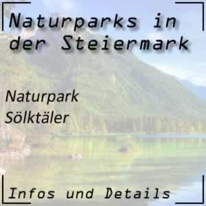 Naturpark Sölktäler