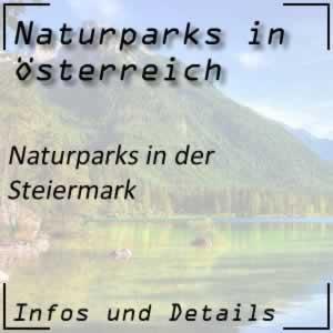 Naturparks in der Steiermark