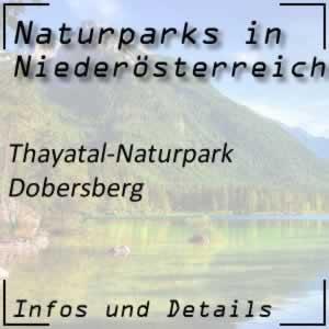 Naturpark Thayatal-Dobersberg