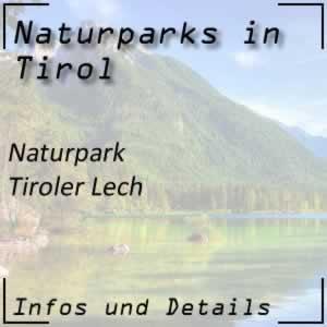 Tiroler Lech Naturpark