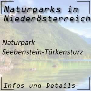Türkensturz Naturpark