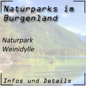 Weinidylle Naturpark