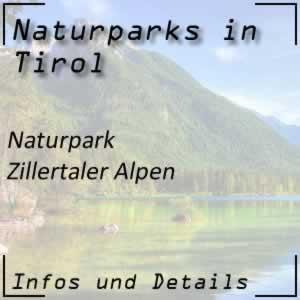 Zillertaler Alpen Naturpark