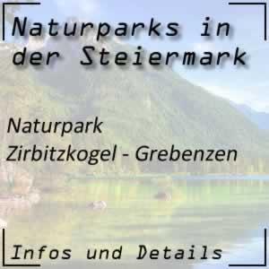 Naturpark Zirbitzkogel - Grebenzen