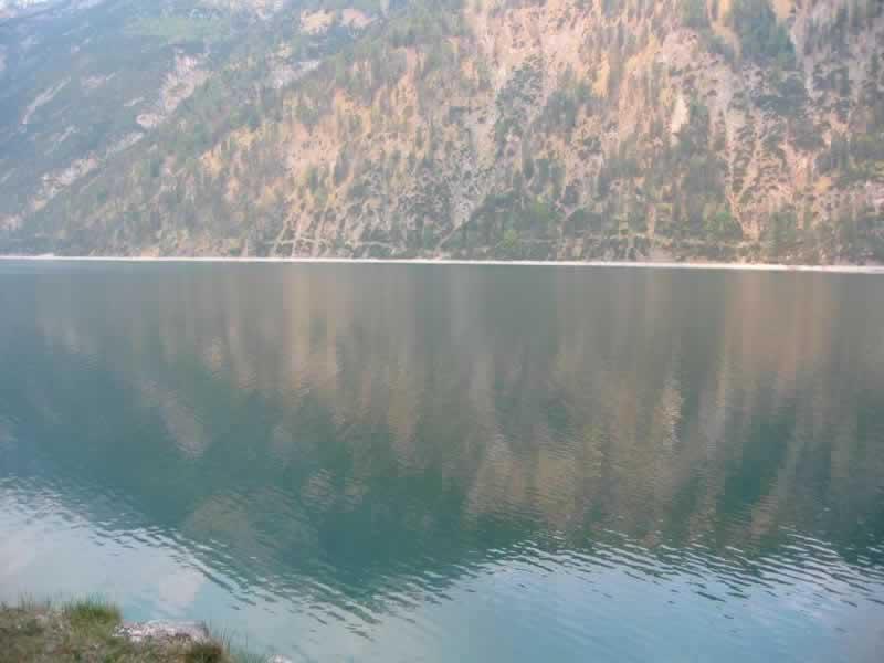 Achensee größter See in Tirol