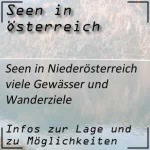 Seen in Niederösterreich