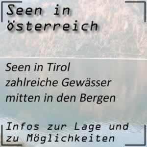 Seen in Tirol