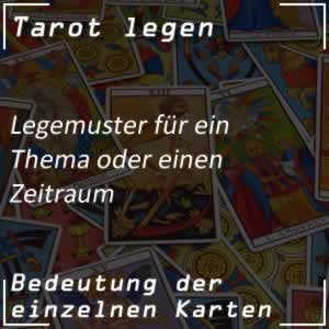 Tarot Legemuster