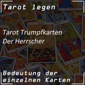 Trumpfkarte Beim Tarot
