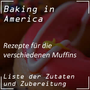 Rezepte für Muffins