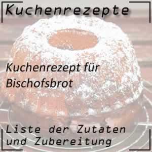 Bischofsbrot