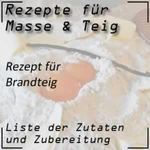 Brandteig