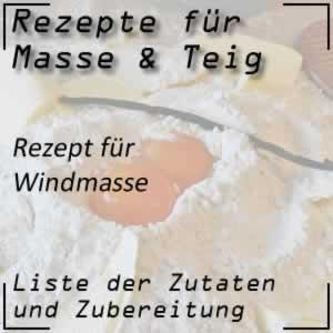 Windmasse