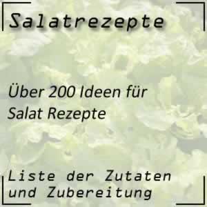 Salatrezepte
