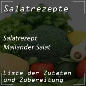 Mailänder Salat