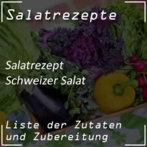 Schweizer Salat
