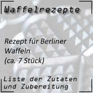 Berliner Waffeln