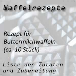Butterwaffeln