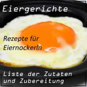Eiernockerln