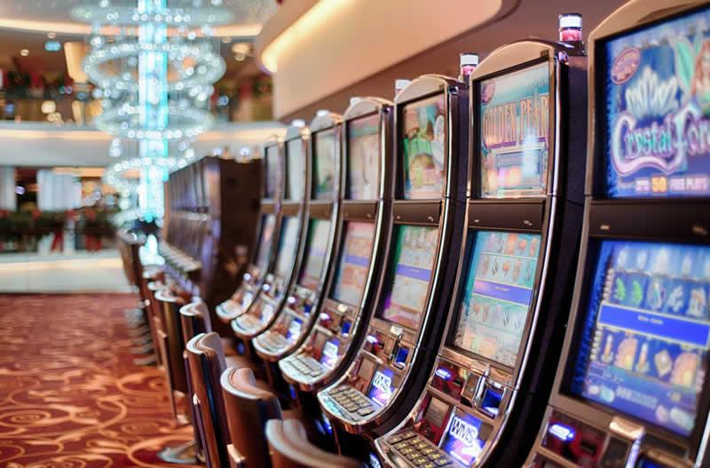 Freispiele im Casino