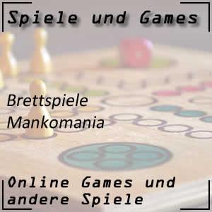 Spiel Mankomania