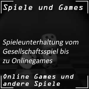 Games & Spiele