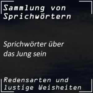 Jung Sprüche
