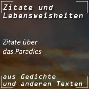 Zitate Paradies Spr�che