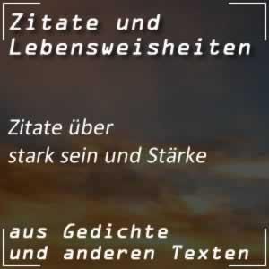 Zitate Stark