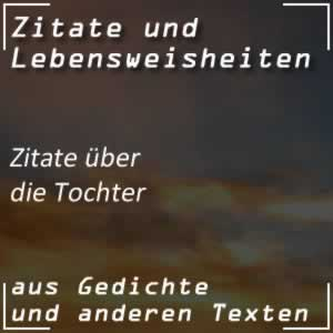 Zitate Tochter