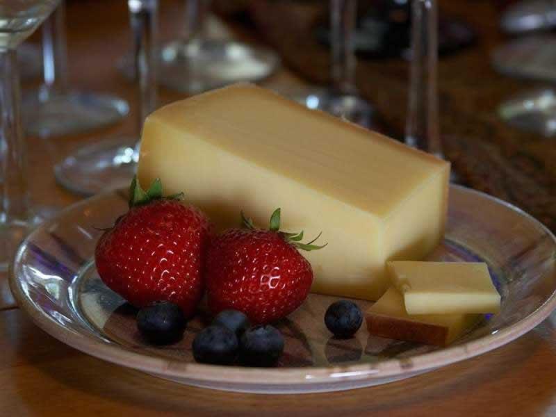 Lebensmittel Appenzeller Käse