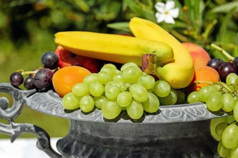 Tagesbedarf Vitamine und Mineralstoffe