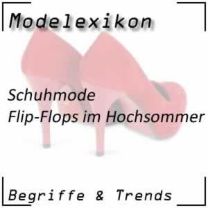 Mode Flip-Flops