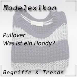 Mode Hoody