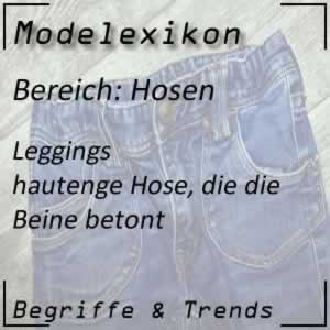 Modelexikon Leggings