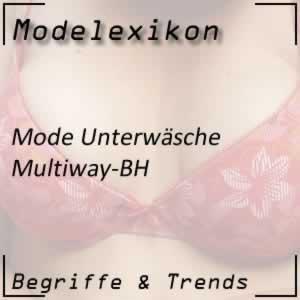 Multiway-BH: BH mit mehr Trageoptionen