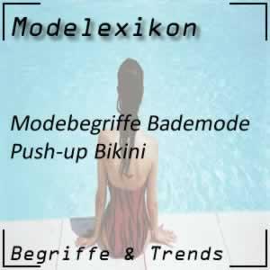 Mode Push-up Bikini