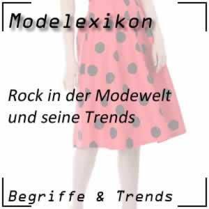 Rock in der Mode
