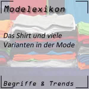 Shirt und viele Varianten
