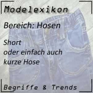 Mode Short