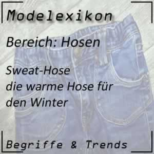 Mode Sweat-Hose