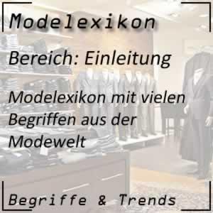 Modelexikon