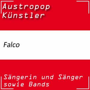 Falco Ausnahmetalent aus Österreich
