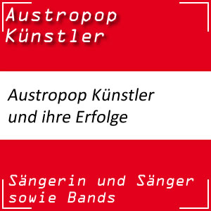 Austropop Künstler