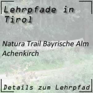 Achenkirch (2 Lehrpfade)