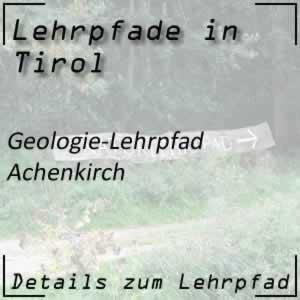 Geo-Pfad Obere Ampelsbach-Schlucht