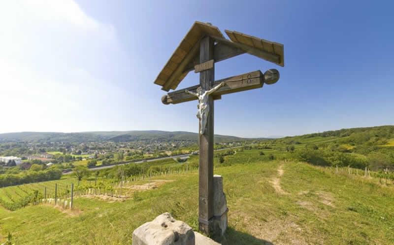 Energielehrpfad in Bad Sauerbrunn Burgenland