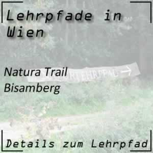 Lehrpfad Bisamberg